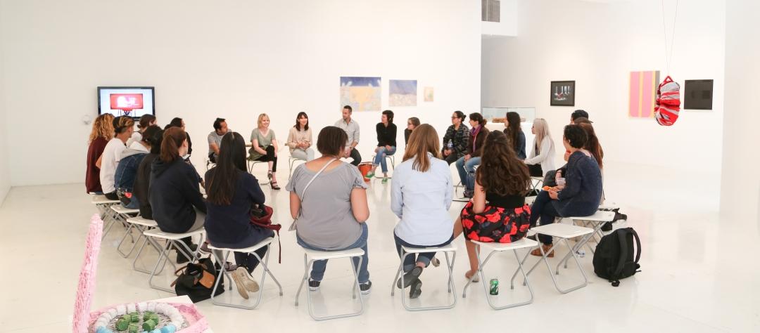 5-University Art Gallery