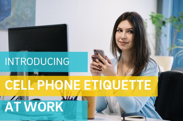 Phone Etiquette - Triton Worker